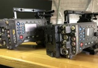 Used Arri Alexa Sxt (Used_2) - Digital Cinematography Camera