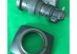 Used Canon J11Ex4.5B4 Iase (Used_1) - Broadcast Lens