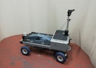 Usagé Cinetech Capinera (Occasion) - Chariots / Skids