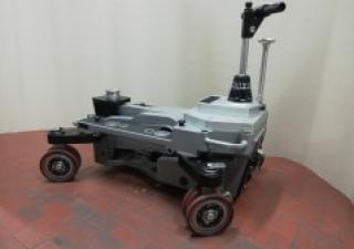 Usagé Cinetech Super Falcon Ii (Occasion) - Chariots / Skids