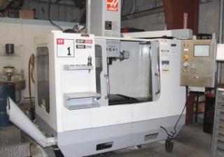 Centre d'usinage vertical CNC Haas VF-1D