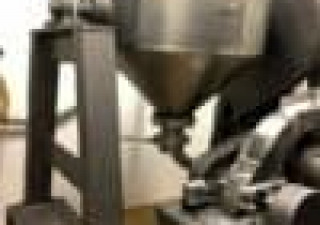 GEMCO DOUBLE CONE 10 CFT BLENDER