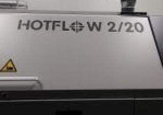 2007 ERSA Hotflow 2/20