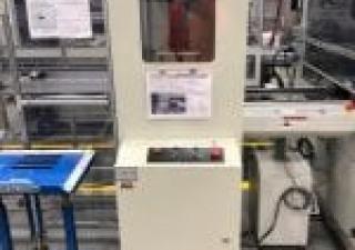 2010 Conveyor Technologies CTI FM2Q-72L Magazine Loader