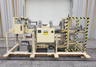 Climax Com-Pac Drop Packer W/Laner