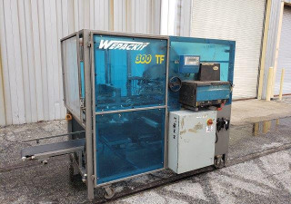 Wepackit 300 Tf Tray Former