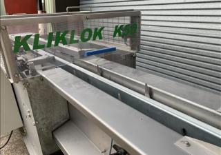 Scellant à deux volets Kliklok K50