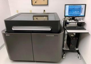 Imprimante 3D Stratasys - Impression 3D Objet Connex500 Polyjet