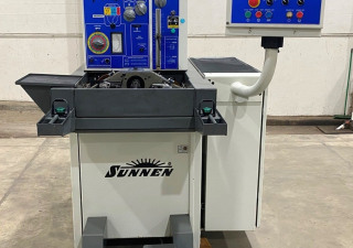 Sunnen Hone Model ML-5000  Stroking Horizontal Honing Machine