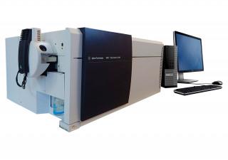 Agilent 6430 Triple Quad LC/MS System