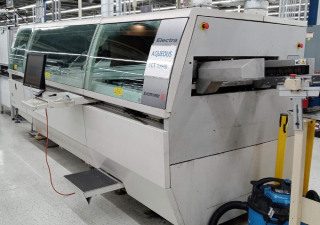 Electrovert Electra 600/F Wave Solder