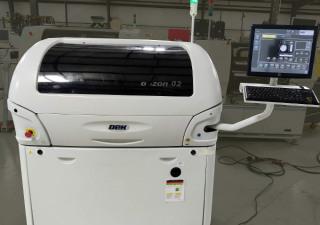 Imprimante d'écran Dek Horizon 02I