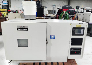 Chambre d'essai de température et d'humidité Tenney Benchmaster Btrc