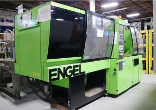 ENGEL VC200/80 Tech Pro