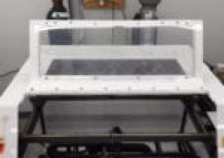 ACE KISS-102 Selective Solder Machine (Dual Pots)