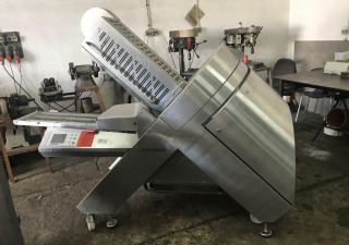 Bizerba A510 Automatic Industrial Slicer