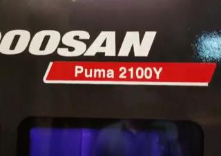 Doosan PUMA 2100Y