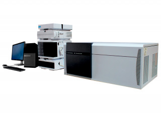 Agilent 6460C (6470, 6490, 6495) Triple Quadruple LCMS with 1260 Infinity II HPLC System
