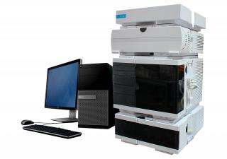 Agilent Technologies 1260 Infinity II