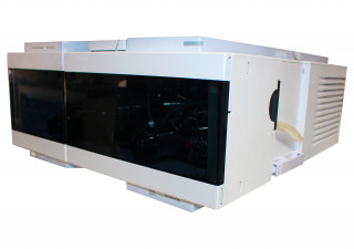 Agilent 1260 Infinity II Series G7104C Flexible Pump