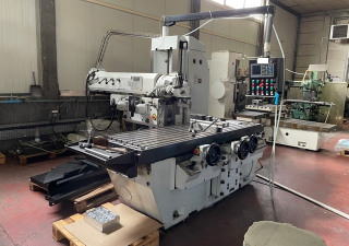Huron Pu 771 milling machine