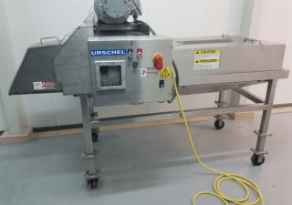 Urschel J9-A Belt-Fed Dicer And Strip Cutter