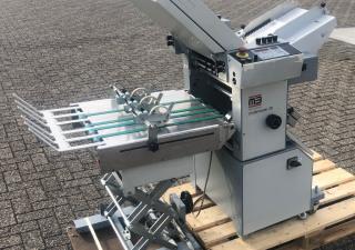 MB Multimaster 38  Folding machine