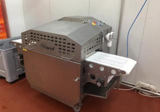 Marel Tvm Platino 400 Flattening Machine