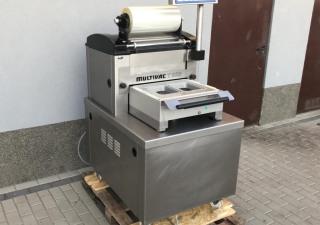 Operculeuse Multivac T200