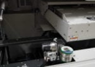 Nordson Select Cerno 103IL Selective Solder Machine