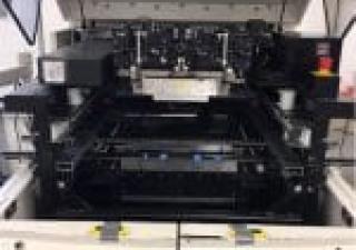 Imprimante d'écran Speedline MPM AP25 HiE