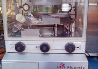 Manesty Unipress Diamond 27 Station Rotary Tablet Press