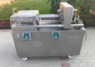 Length Portioning Device Vemag Lpg208 Servo