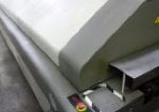 Vitronics Soltec XPM 1240 Reflow Oven