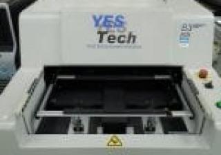 YESTech YTV-B3 Benchtop AOI (2009)