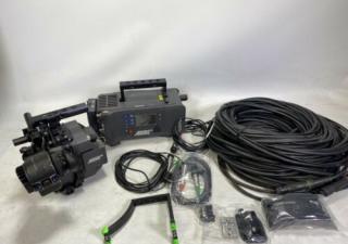 Arri Alexa M camera package