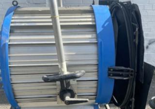 Arri 12/18 Daylight HMI with electronic ballast