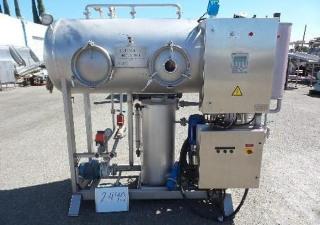 Entropie Model MTA 100 Juice Evaporator