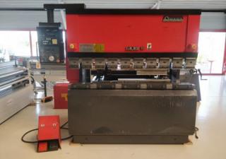 Amada 2000 x 80 Press brake cnc/nc