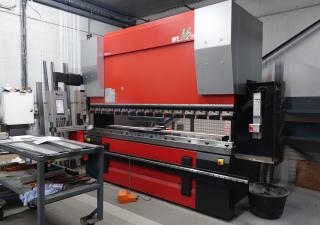 Amada HFE M2 1703 Press brake cnc/nc