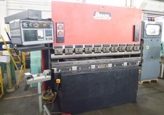 Amada Promecam ITPS 50/20 Press brake cnc/nc