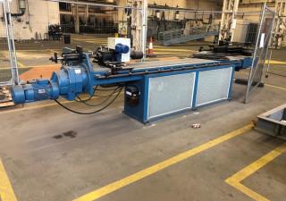 Baileigh MB-90-NCE-2 Tube bending machine