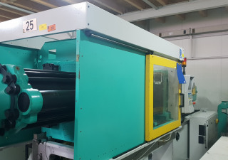 Arburg 470C-2000-800 Injection moulding machine
