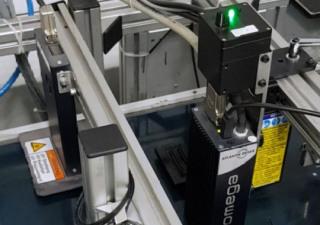 Atlantic Zeiser Omega 36 UV Digital press
