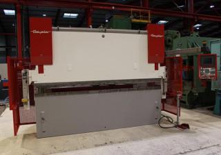 Beyeler PR3 - 3100x100T