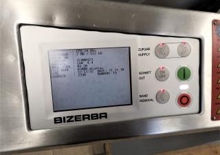 Bizerba A510 Automatic Slicer