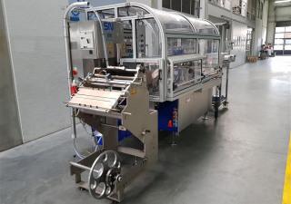 Bosch/Höller BMR 200 Bagging machine - Vertical -  Sachet machine