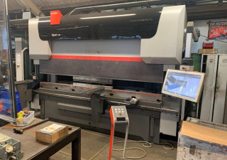 Bystronic Xpert 150 Press brake cnc/nc