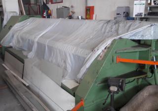 Used Faccin 4 HCI 4050/250 Plate rolling machine - 4 rolls