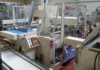 CERMEX SB 2640 Case packer